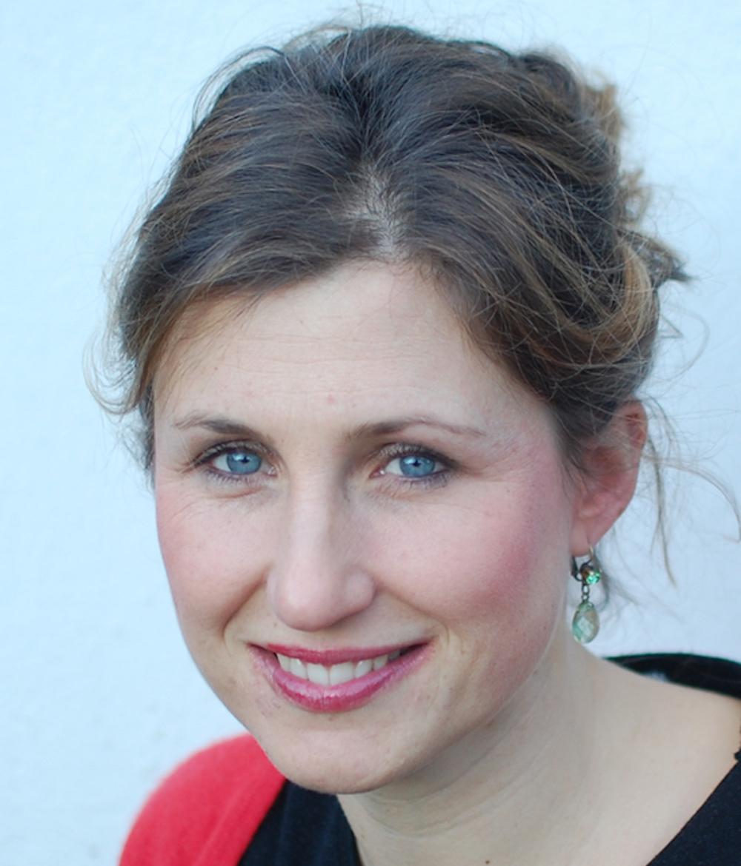 Stephanie Buyken-Hölker