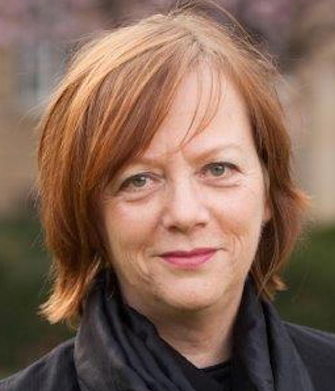 Prof. Ursula Schmidt-Laukamp